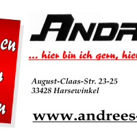Andrees