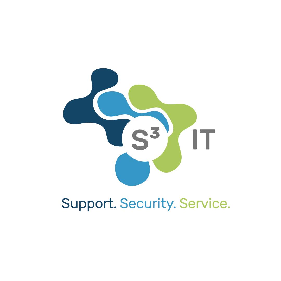 S³_Logo