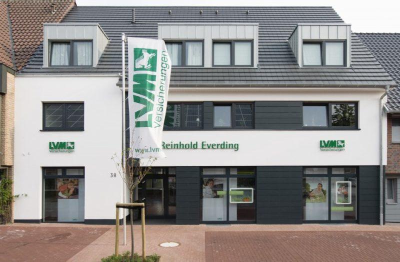LVM-Versicherungsagentur Everding