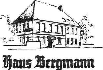 Haus Bergmann – Restaurant, Hotel & Partyservice