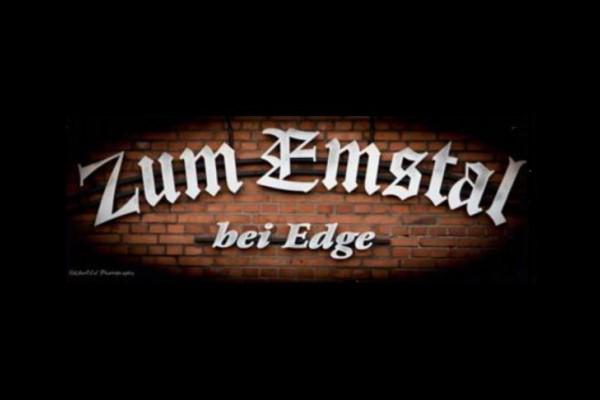 """""""Zum Emstal"""" bei Edge"""