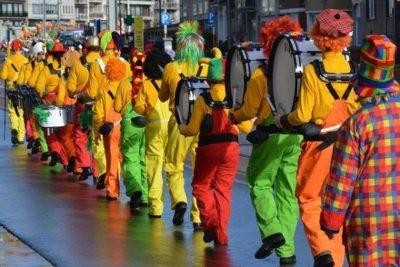 everswinkel karnevalsumzug