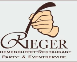 Rieger – Themen-Buffetrestaurant, Catering, Party- & Eventservice