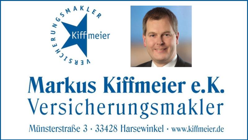 Markus Kiffmeier e.K. – Versicherungsmakler