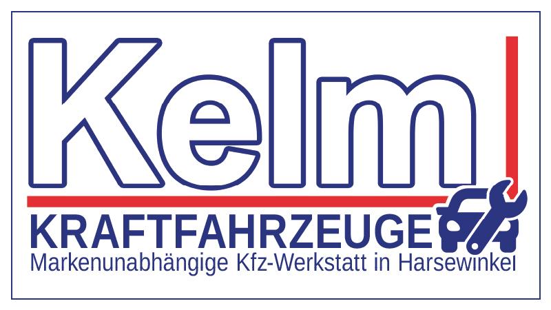 Kelm Kfz-Service – Wartung und Reparatur von Kraftfahrzeugen aller Marken