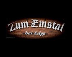 """Gaststätte """"Zum Emstal"""""""